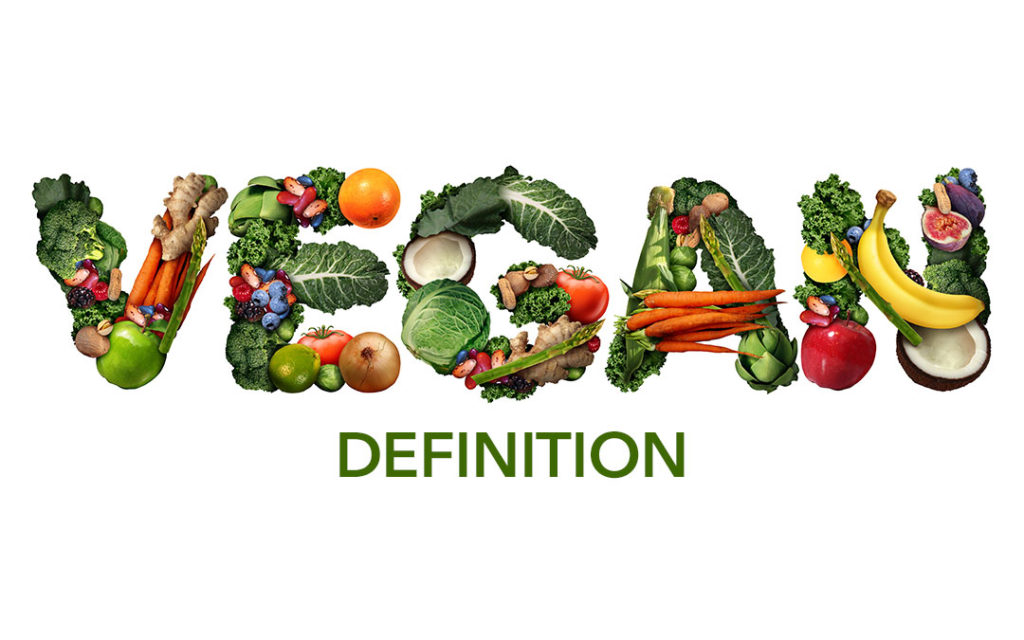 vegan definition