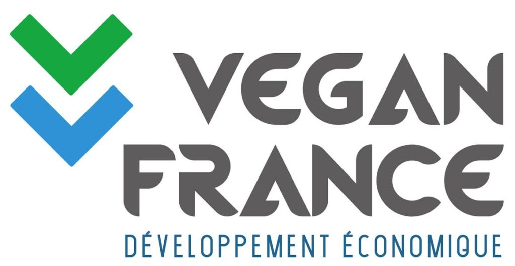 Our new VEGAN FRANCE logo